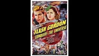 Flash Gordon Conquers the Universe (Part 2)