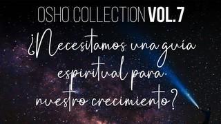¿Acaso puedes practicar el amor? - OSHO Talks Vol. 7