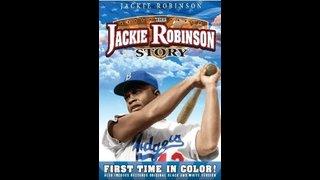 La historia de Jackie Robinson