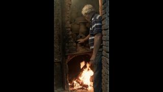 Sustancias elementales - Capítulo 03 - Ensamble sobre fuego