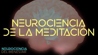 Neurociencia de la meditación