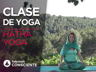 Hatha Yoga restaurativo