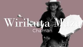 Wirikuta Maza