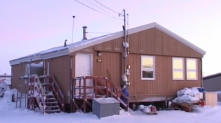 Inuit - La Noche de Chamanismo