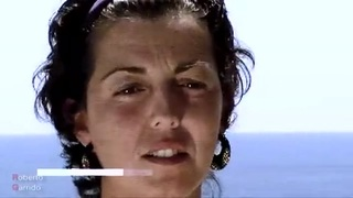 Poder sanador del agua de mar