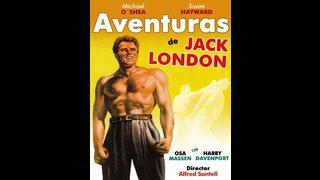 Las aventuras de Jack London