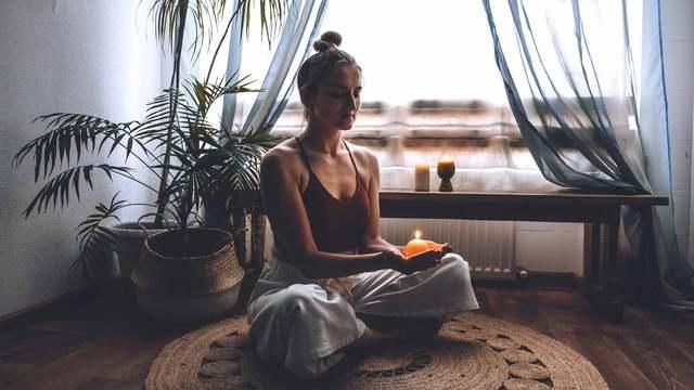 ¿Qué es para ti la meditación? - Curso de meditación online