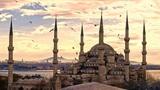 Música Turca Sufí, Turkish Sufi Music