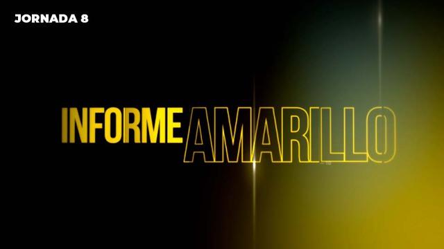 Informe Amarillo (01/10/2021)