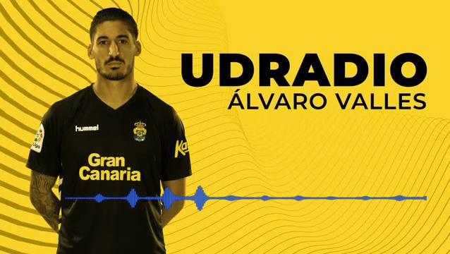 Álvaro Valles: