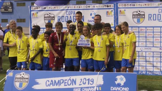 Copa Rodagón