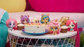 Juliet's Birthday