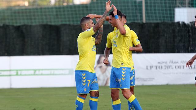 PARTIDO COMPLETO | Espanyol - Las Palmas (0-1)
