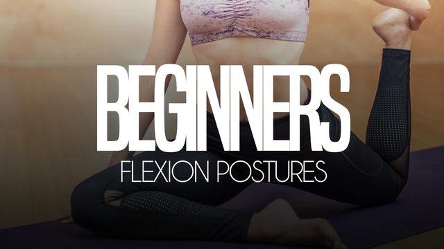 Flexion postures