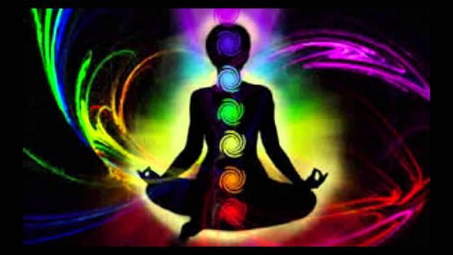 Cómo ver el aura y los chakras