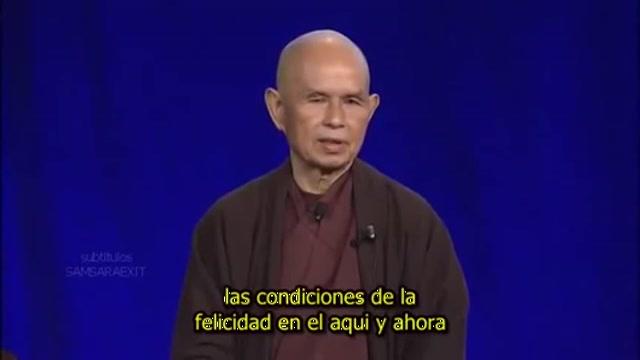 La Energía de la Compasión, Thich Nhat Hanh