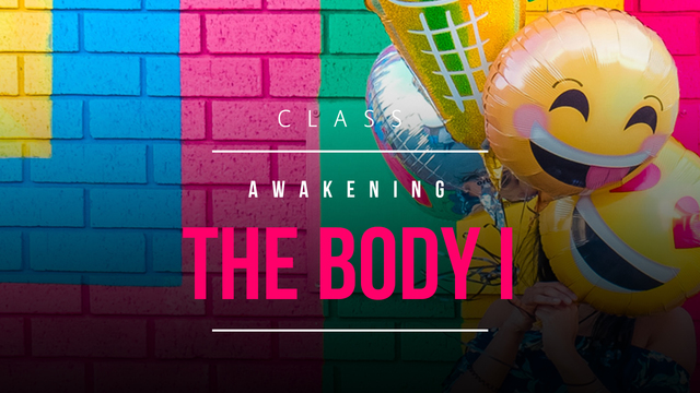 Awakening the body 1