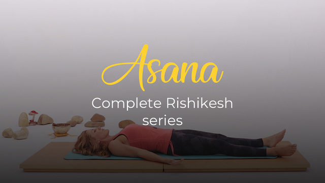 Complete RIshikesh Series