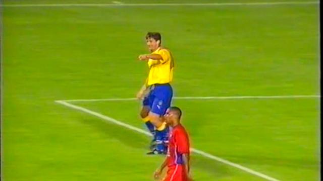 UD Las Palmas 2-0 Getafe CF   Temp. 1999/00