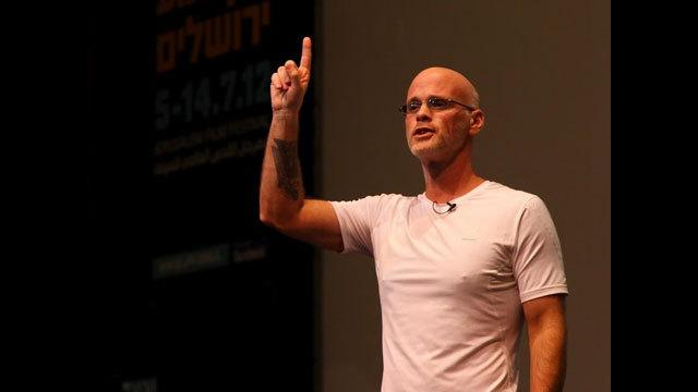 Gary Yourosfsky, activista vegano