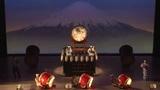 El arte del Taiko, los tambores japoneses 3