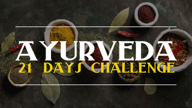 Day 10 - The qualities of moderation and purity benefit my health
