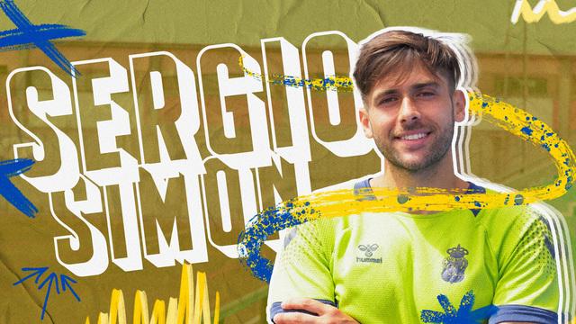 Sergio Simón: \