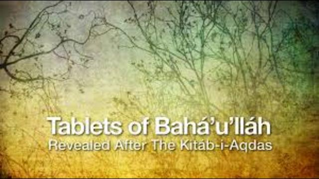 Introduction to the Bahaauallah (part 2)