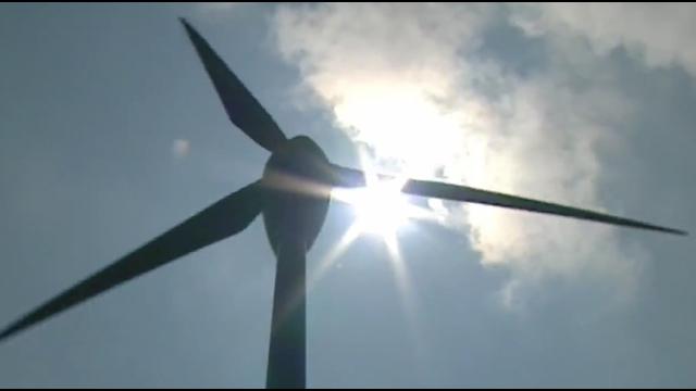 La Naturaleza Como Fuente de Energía