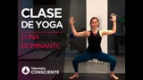 CLASE 1. Secret Yoga Club: Luna Dominante
