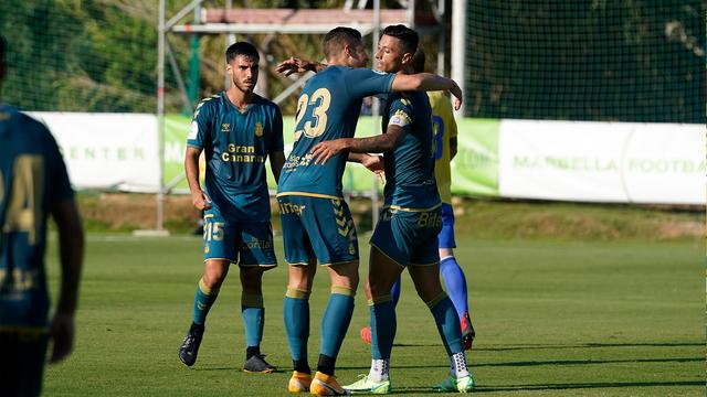 PARTIDO COMPLETO | Cádiz - Las Palmas (0-2)