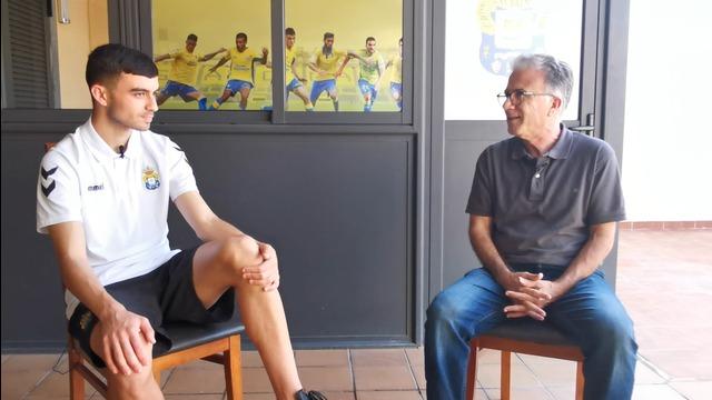 LA CASA AMARILLA - Pedri y Tonono