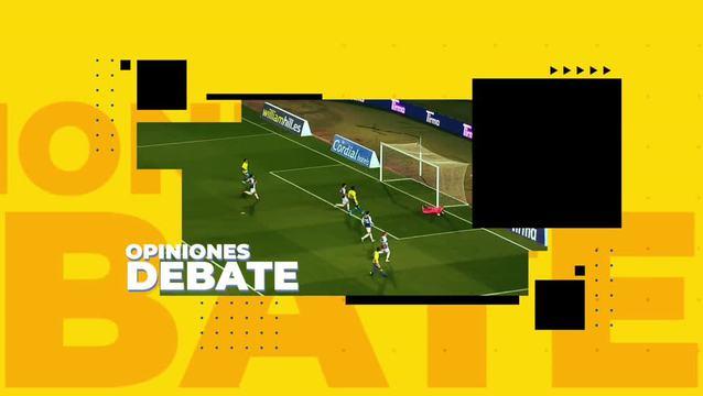Damos la nota   UD Las Palmas 1-1 Mallorca