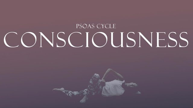 Class 1 - Consciousness