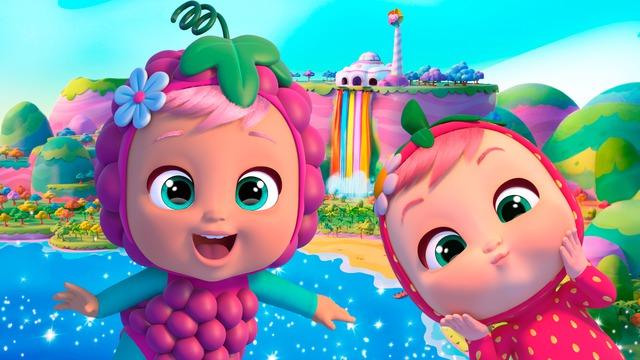 Discovering Tutti Frutti Bay Part 2